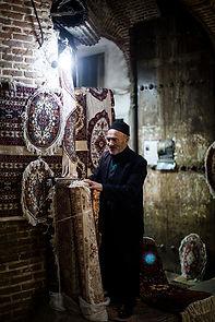 iran - tabriz - travel-report.nl