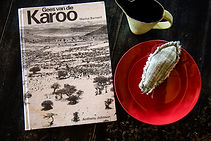 south africa - kliphuis - the karoo - travel-report.nl