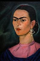mexico city - frida kahlo