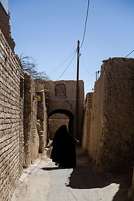 iran - abarkooh - travel-report.nl