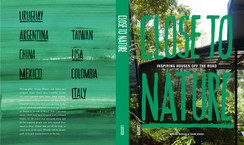 new book - close to nature