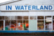 in waterland - travel-report.nl