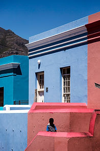 south africa - bo-kaap- cape town - travel-report.nl