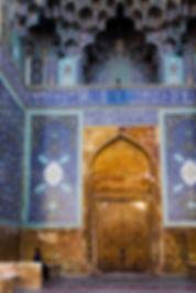 iran - esfahan - travel-report.nl