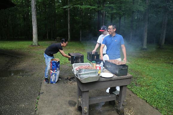 Annual Summer Social BBQ