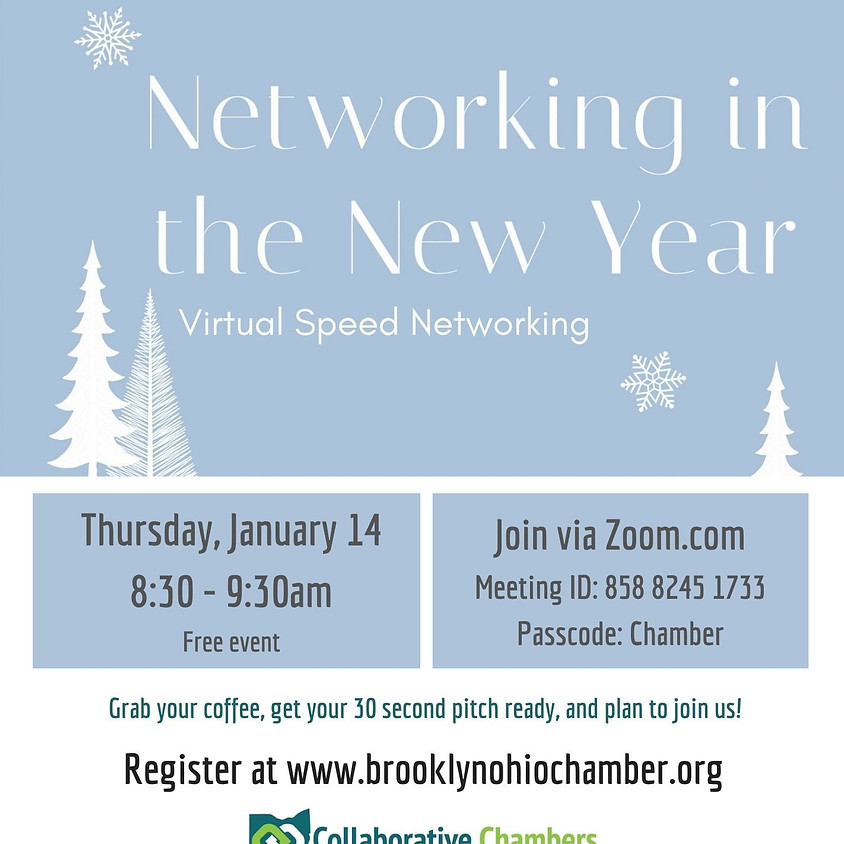 New Year Networking