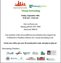 Chambers Virtual Networking