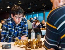 2016 Reykjavik Open