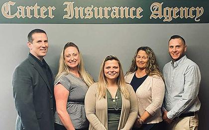 The Farm Country Insurance team