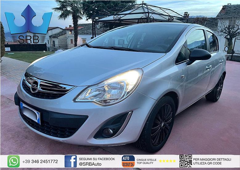 Opel Corsa 1.2 GPL