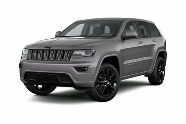 Jeep Grand Cherooke