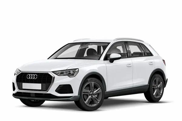 Audi Q3 35TDI
