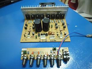 Curso de Amplificador.JPG