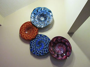 Custom Glas Bowls