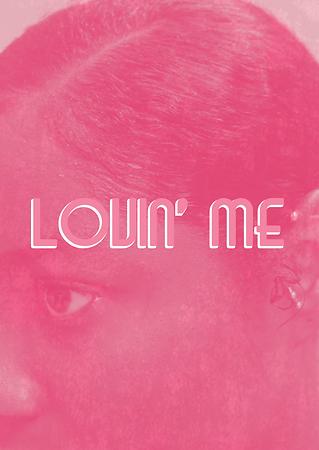 Lovin' Me Cover