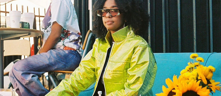 [hypebae] HOW A BLACK EDITOR TAKES UP SPACE IN SNEAKER CULTURE AND BRINGS THE REST OF US WITH HER