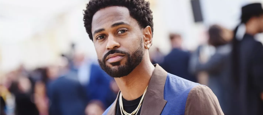 [revolt] Big Sean reveals the amount of his first advance after signing to Ye's G.O.O.D. Music