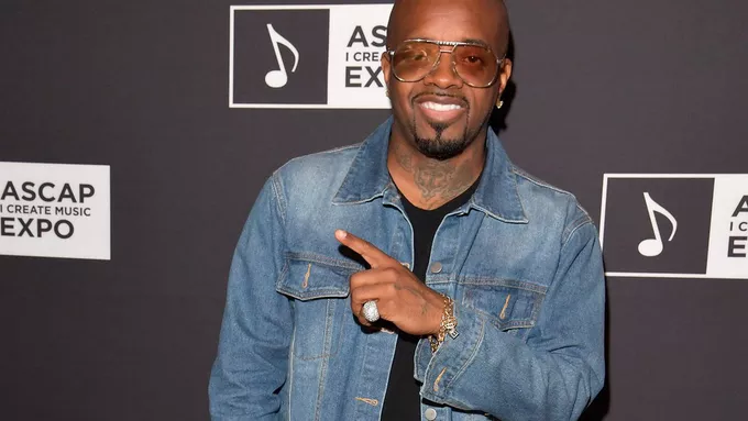 [revolt] Jermaine Dupri recalls the time an NYC DJ shaded a southern rap song and his reaction