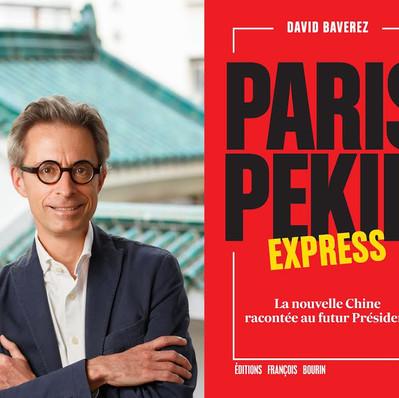 David Baverez : « La Chine est le pays des devoirs de l'Homme »