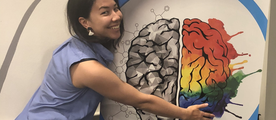AMY'S TOP 3 TIPS FOR A BETTER BRAIN