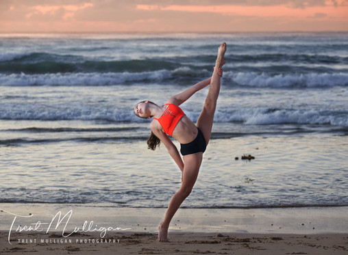Young dancers and Injury - The essentials you must know!