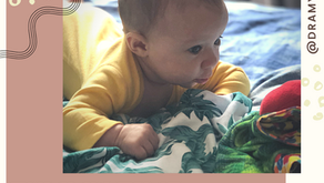 Tummy Time - Why all the hype?