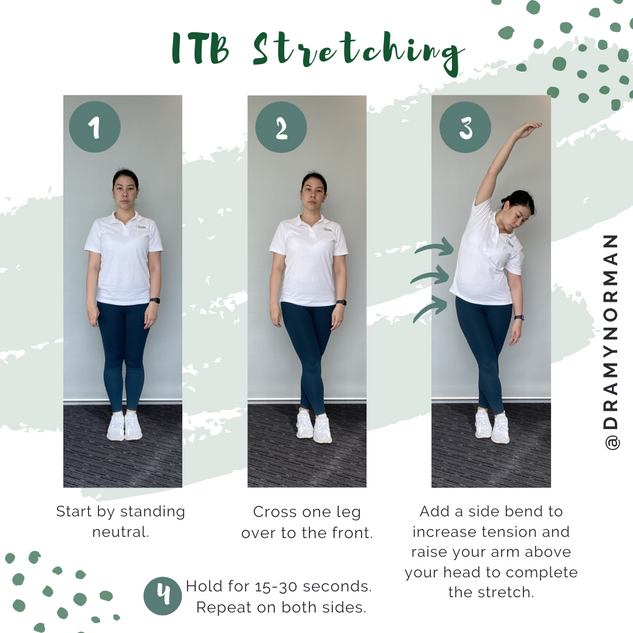 ITB STRETCHING