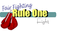Rules for Fair Fighting