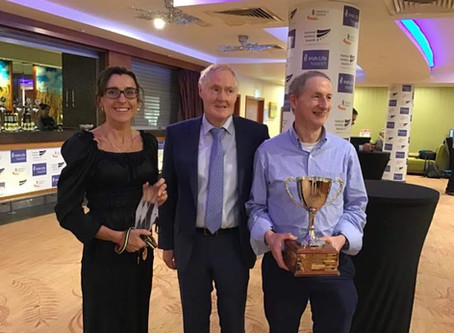 Irish Masters Track Athletes - World Records and World Awards in the past year