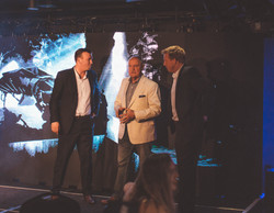 Bayleys Awards Night-122