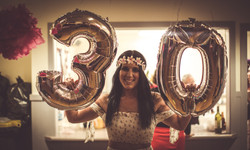 Gemmah's 30th-18