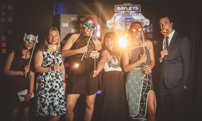 Bayleys Awards Night-240