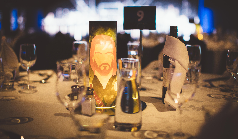 Bayleys Awards Night-7