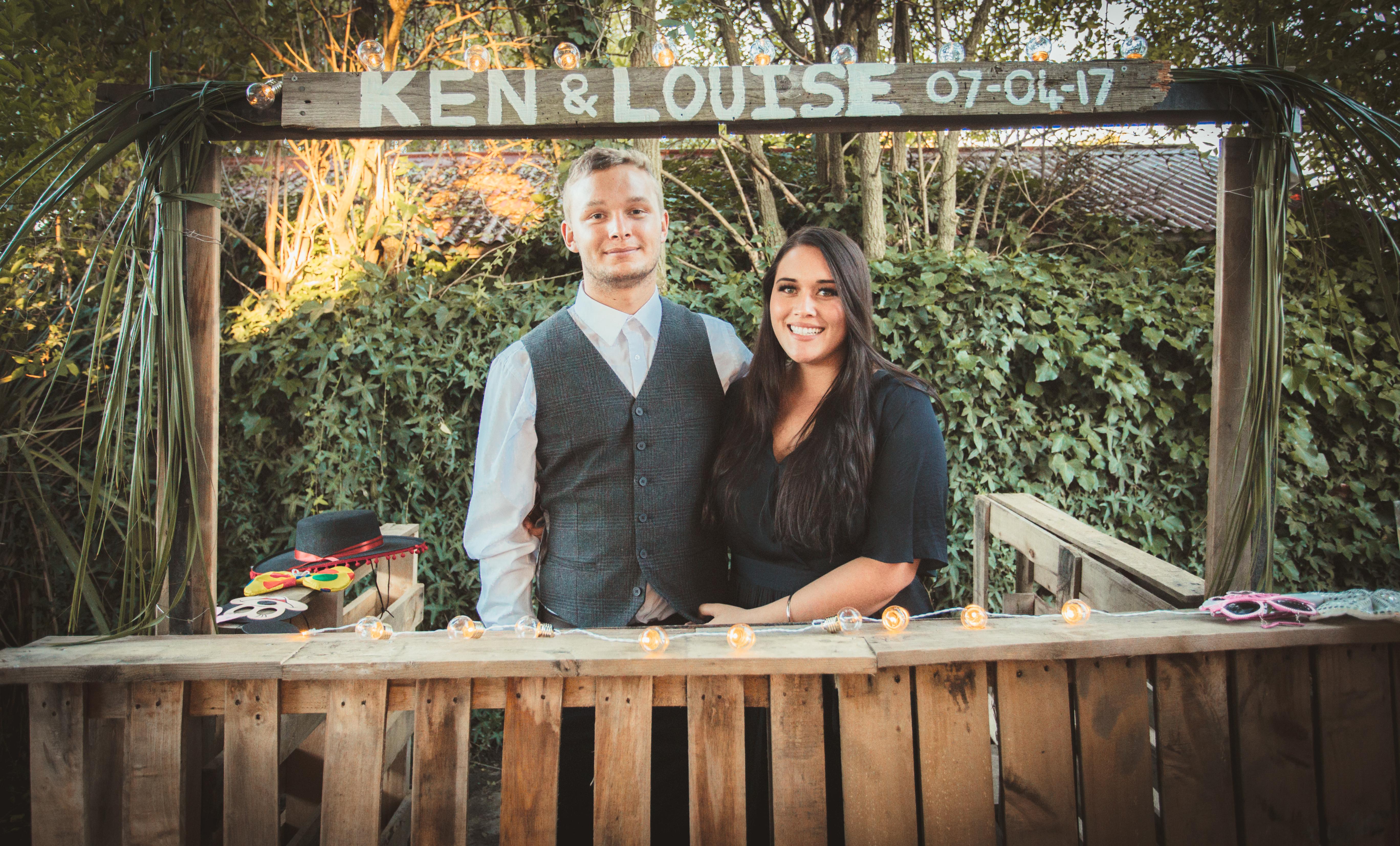Louise & Ken-442