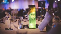 Bayleys Awards Night-9