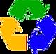 Kierrätyslogo