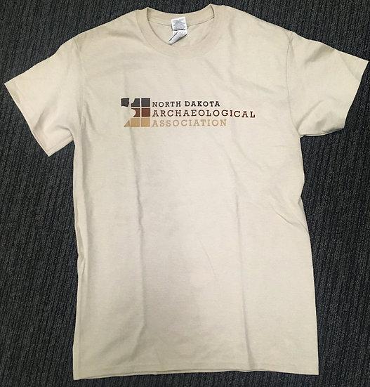 T-shirt (SAND), medium