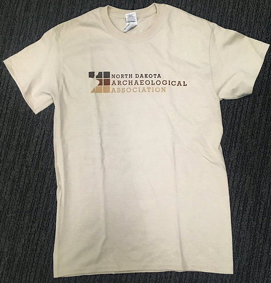 T-shirt (SAND), large