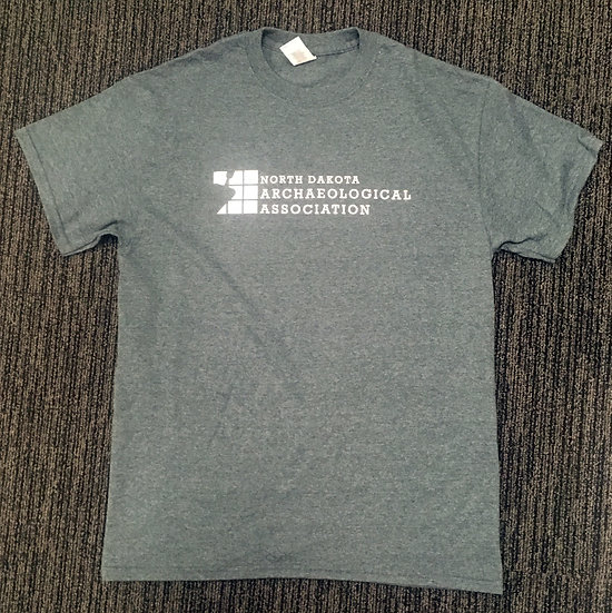 T-shirt (GRAY), extra-large
