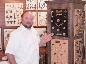How to Choose Specialty Hardware for Your Home