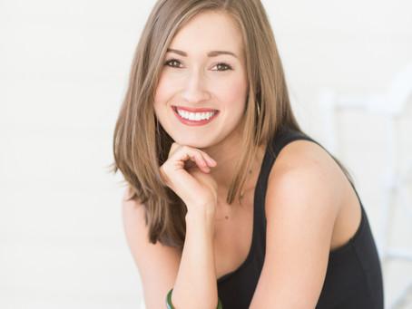 Interior Designer Feature: Anna Claire Leary, Anna Claire Interiors