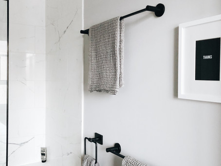 Upgrade Your Bathroom with High-End Accessories