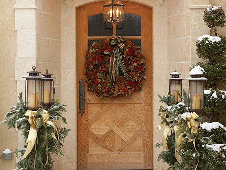 Selecting Hardware for Your Front Door