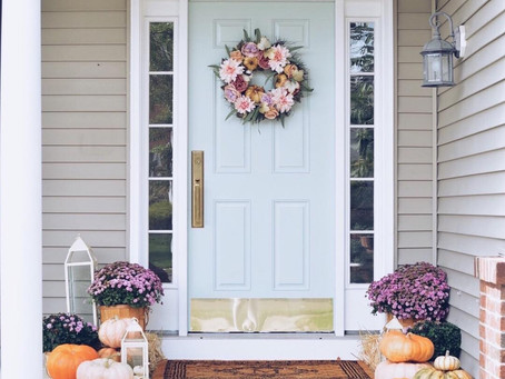 Simple Additions to Make Your New House Feel Like Home
