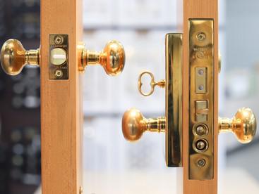 Door Hardware FAQs