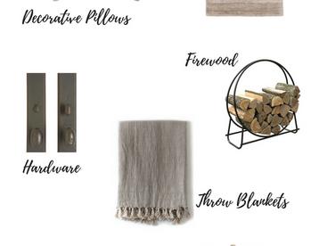 Essentials for a Hygge Winter