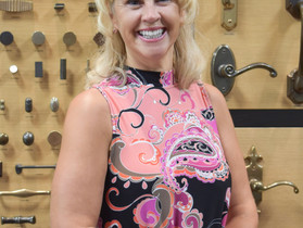 Meet Our Team: Lynn Steffek, Showroom Representative