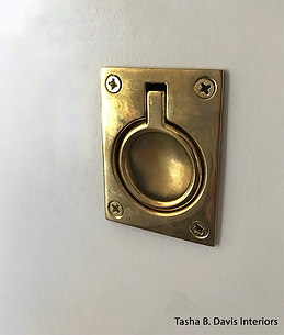 What Is Unlacquered Brass Hardware? | Avondale Specialty Hardware