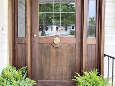 Don't Ignore the Door: Door Hardware for Every Type of Door