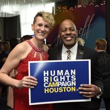 22nd Annual Houston Gala